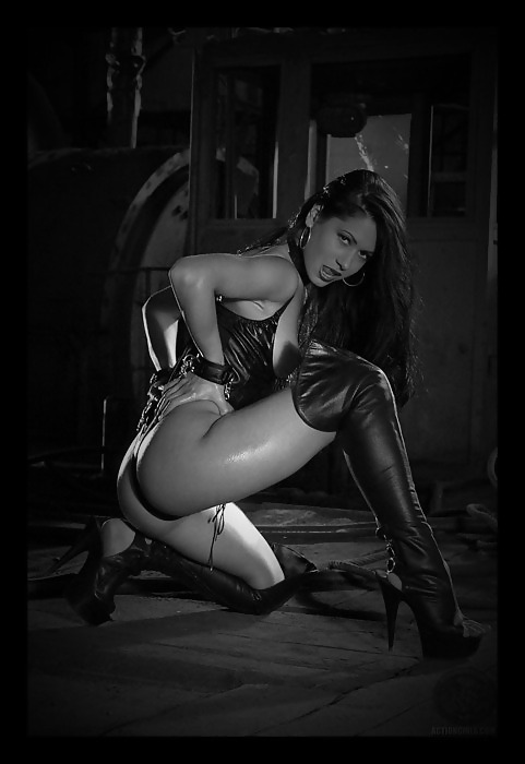 5185missy:  Kitten is feeling naughty.  Look out Master.