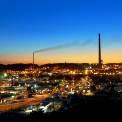 Electric sunset - Mt Isa by preview_rob on Flickr.