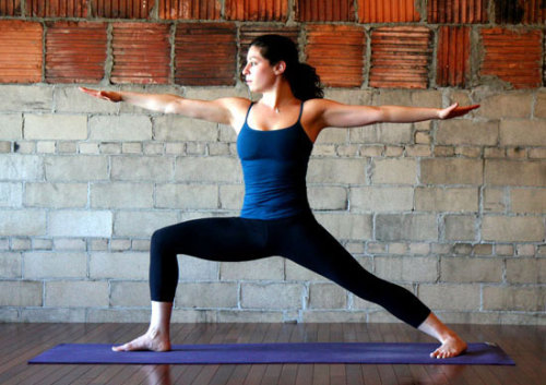 """According to the results, yoga instructors are overwhelmingly in support of President Obama, with 473 Obama donors describing themselves as yoga teachers. In all, yogis have coughed up $58,324.50 in support of the incumbent, while only four have donated to Romney, totaling $5,515 from the yoga community."" (Be Well Philly)"