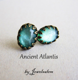 Ancient Atlantis Jewelry Collection - JEWELSALEM