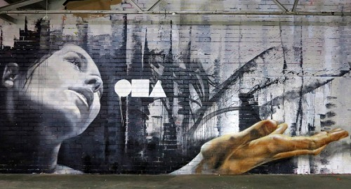 dopeart:  by Adnate