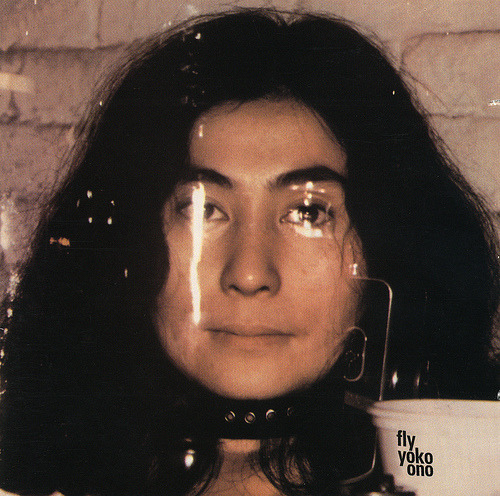 "artsorbit:  Yoko Ono, Fly Why critics thought it sucked: I shouldn't even have to say, right? Because it's Yoko Ono. Because she broke up the Beatles and because she's a woman and because she's Asian and because she had the audacity to marry John Saint Fucking Lennon. And because she screams. And that's all she does. Screams. All the time. Right? I mean, we all know that, right? Why it doesn't suck: Because it's a great fucking record, but I bet you haven't heard it because of the above. You probably figured all her albums were just irritating caterwauling or whatever. But let me ask you this: do you like the B-52s or no-wave music at all? Do you like krautrock or PiL's Metal Box? Do you need your music to always be easily-digested pop nuggets? If you answered no to any of the above, you could probably handle Fly. It's filled with astonishing rock grooves, for one thing—""Midsummer New York"" would slot in comfortably next to any mid-period Lennon song, ""Mind Train"" would sound great on Can's Tago Mago, and ""Hirake"" comes preciously close to funk music. It's a weird record, sure – the 22-minute ""Fly"" is basically a concept piece with Yoko making weird noises with her voice—but there's plenty of great songs on here, especially the gorgeous ""Mrs. Lennon."" Forget what you think you know, because most of the hatred towards her is based on pure bullshit. Spend some quality time with Fly. Why critics thought these albums sucked, and why they were wrong"