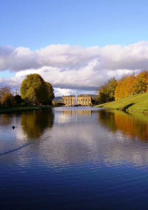 Pemberley's beauty by ~MissEleanor
