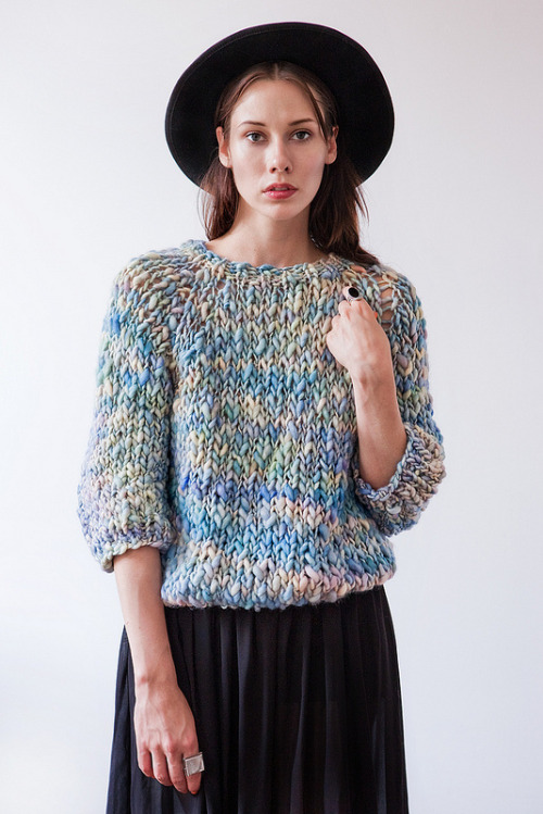 olivemylove:  Sweater by Tara_lynn of good night, day