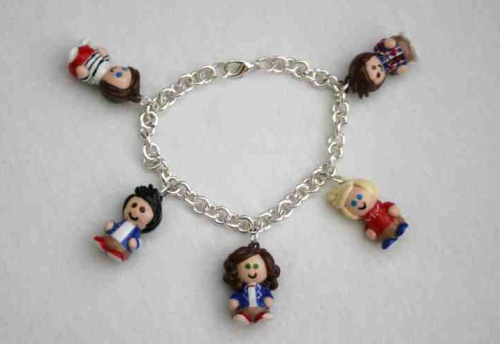 My One Direction bracelet is now on sale :)  LittleLoveInc.etsy.com!