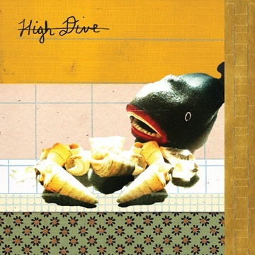 High Dive - Restless