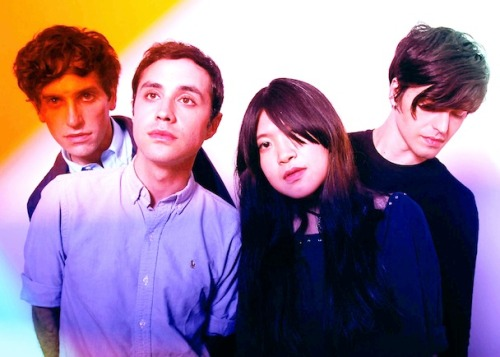 "Hear the Pains of Being Pure at Heart cover their own favorite band — The Magnetic Fields — with an interpretation of ""Jeremy."" Then read up on the details about their upcoming 7"" single!"