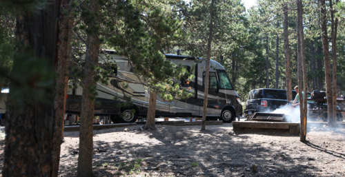 Winnebago Man: Lessons from an RV newbie