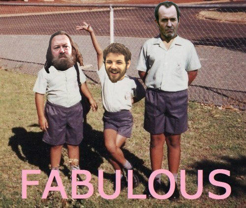 busybee703:  Baratheon Family Portrait