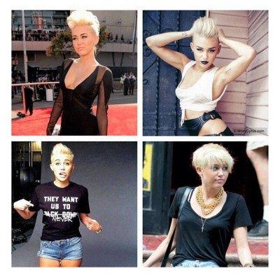Okay it's not that bad lol #Miley • (Taken with Instagram)