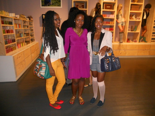 blackfashion:  Shi 24 NYC/FNO XsRebelle.tumblr.com