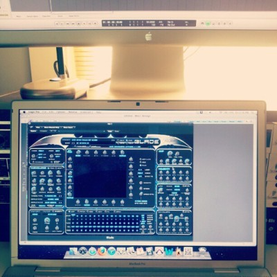 New sounds! (Taken with Instagram)