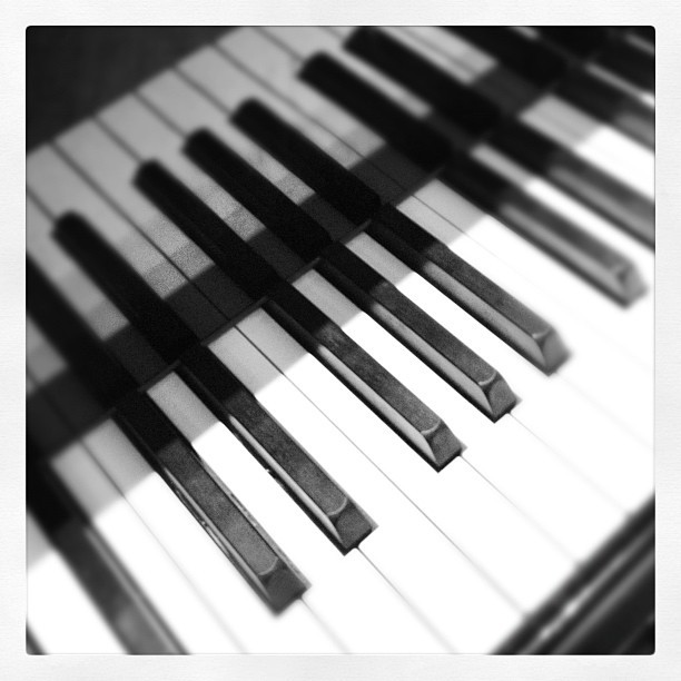 Piano (obviously) #liverpool #classical #music  (Taken with Instagram)
