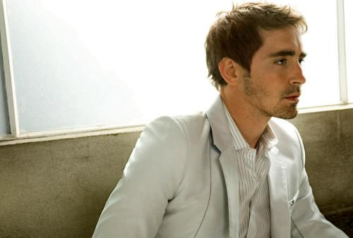 velsee:  I can't get over how perfect Lee Pace is. More people should know about Lee Pace and how beautiful he is.  MUCH BETTER.