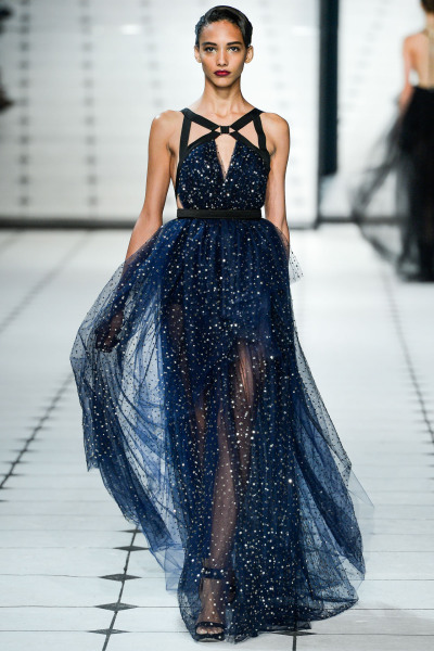 bohemea:  Jason Wu Spring/Summer 2013   Like wearing a web of stars…