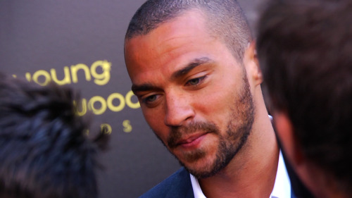 jess-williams:  the most amazing Jesse Williams