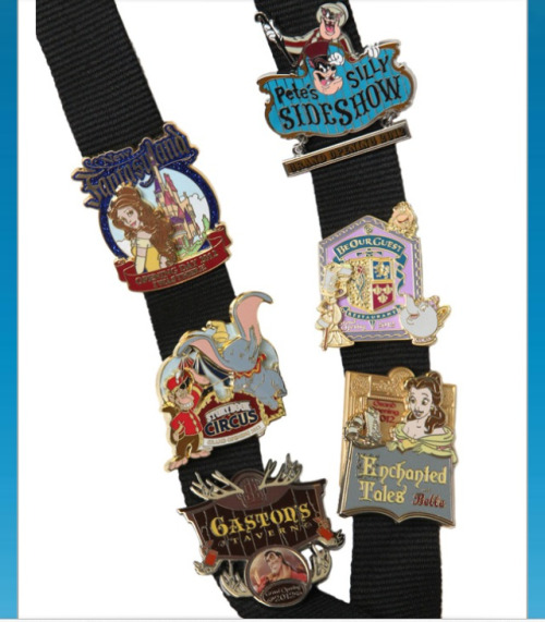 PINS FOR NEW FANASYLAND! OMYGAWSH I'M FREAKING THESE LOOK BEYOND AHHMAZING!  My favorite of course is the Gastons Tavern one it's absolutely PERFECT :)! Finally, Gaston doesn't have to share his limelight with Belle! I just love the rustic feel to it!  I ADOOORE the Be Our Guest pin as well!  What do you think? I have to say I want them all but the Gaston pin really stands out!