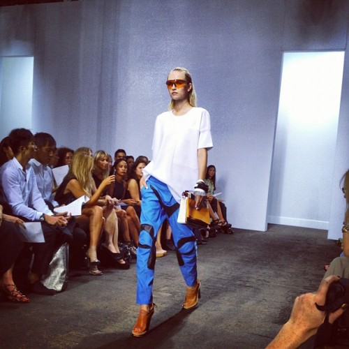 themanrepeller:  @rag_bone is looking B-A-D-A-S-S (Taken with Instagram)
