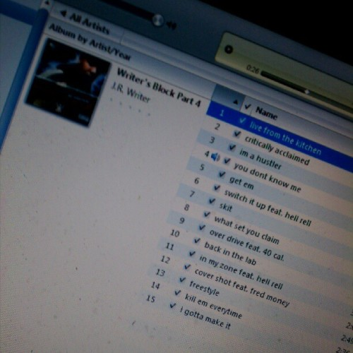 Aye, they dnt know bout this @glenn_howfly! #WB4 #ClassicShit  (Taken with Instagram)