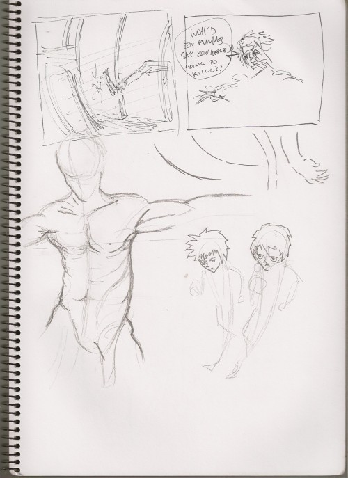 Page 48 More anatomical stuff.