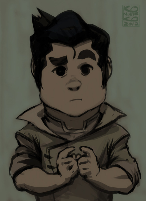 bryankonietzko:  Sorry guys, been busy. Bolin is sorry too.