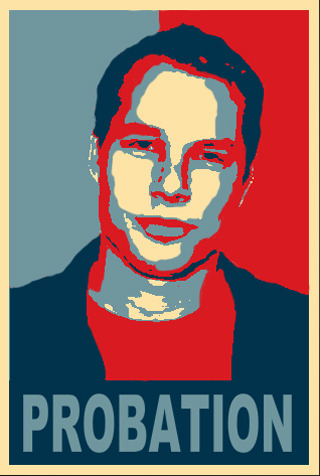 Shepard Fairey Gets Two Years' Probation and $25,000 Fine