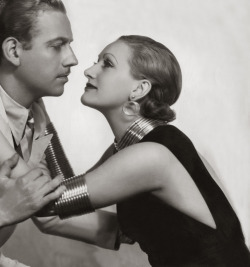 mudwerks:  Tala Birell, 1933 (by pictosh) ..with Melvyn Douglas.