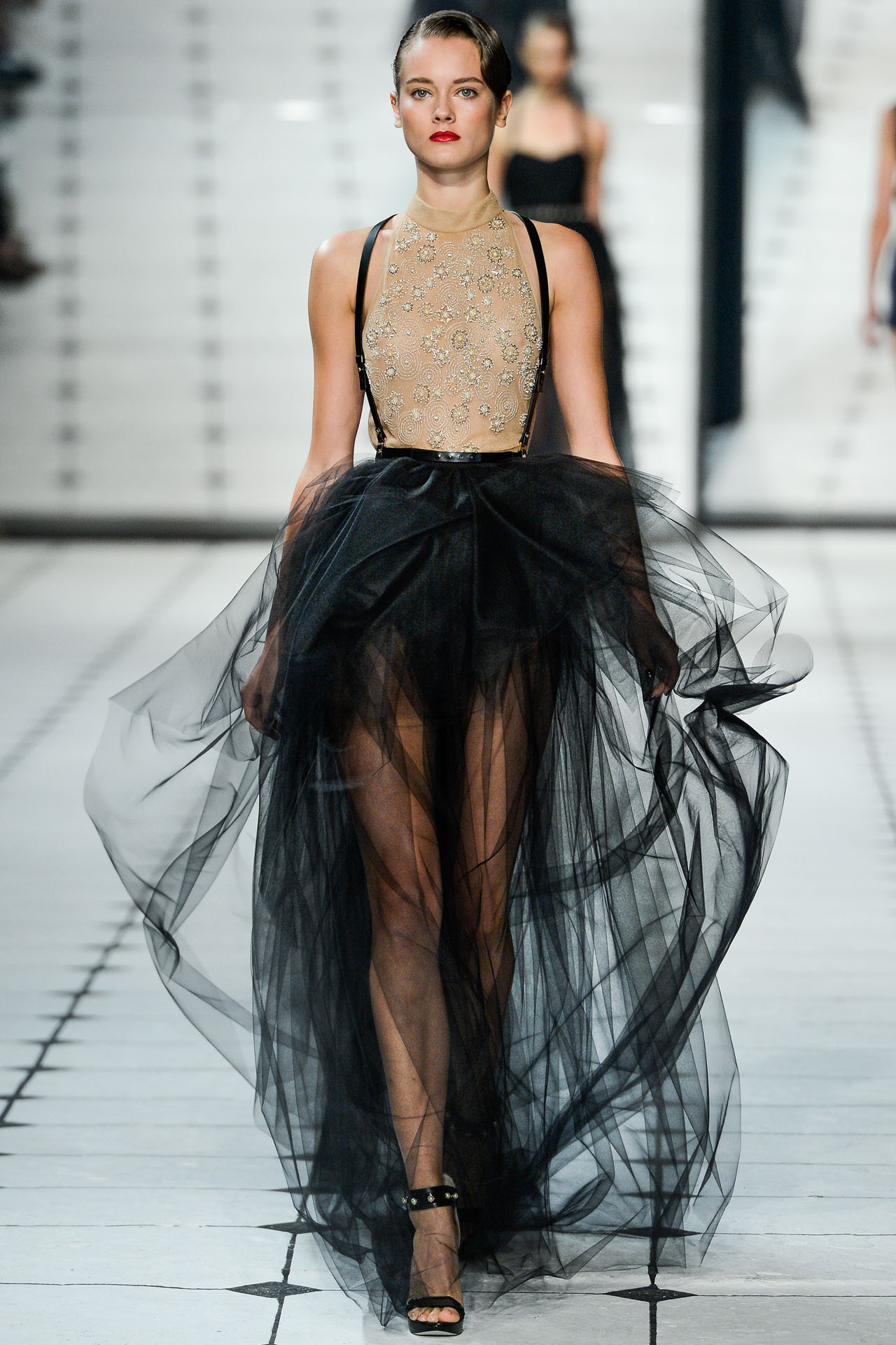 bohemea:  Jason Wu Spring/Summer 2013