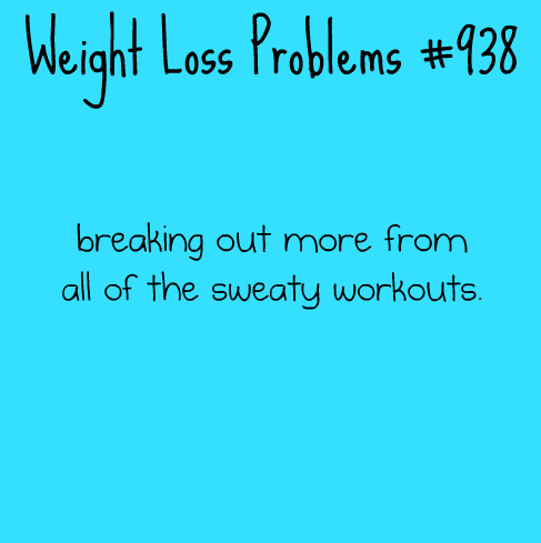 weightlossproblems:  Submitted by: notamuffinanymore  Oh god, this has to be one of the worst problems. :(