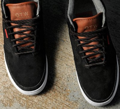 Primitive x Vans OTW Blvd Denim Bedford(via Fancy)