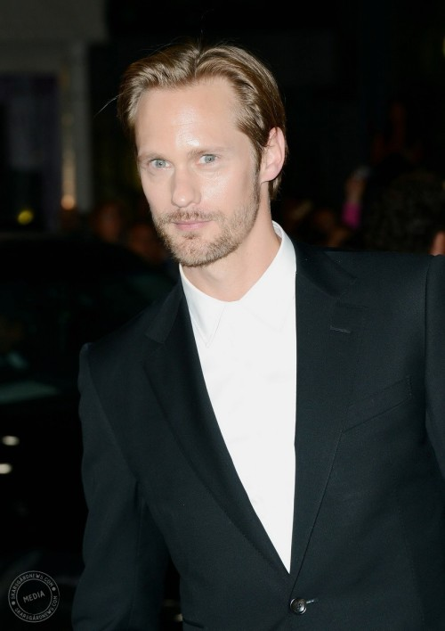 skarsgardnews:  Alexander Skarsgård at #TIFF #WhatMaisieKnew The rest of the HQs are here: http://skarsgardnews.com/?p=15878