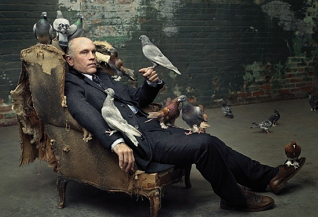 thesoulshiner:  John Malkovich by Mark Seliger