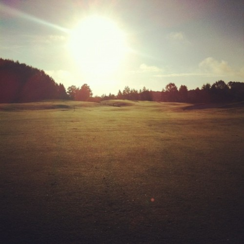 Hole 5 (Taken with Instagram)