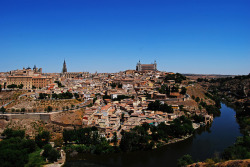 129\365. Panoramic view of Toledo on Flickr.