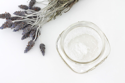 prettylittlepieces:  Lavender Mint Softening Bath Soak