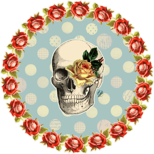 The Skull and the Rose, 2012.