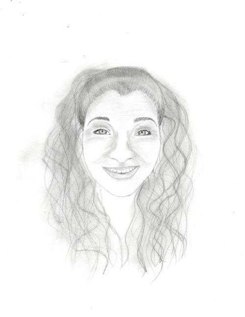 my friend drew me you guys. (,: