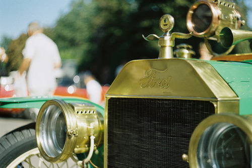 1912 Ford Speedster T on Flickr.Via Flickr: Concours d'Elegance 2012 Belgrade  Zenit TTLLike me on Facebook