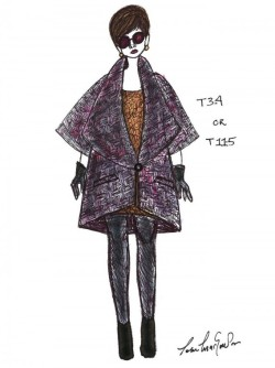 Here is my design for Sketchstreet's Tweed Jacket Campaign!  You can vote for it here: http://www.sketchstreet.com/sketch.php?id=605 Just click the love button to the right of my design to vote! (You may need to log in thru Facebook or create a user ID/password with Sketchstreet, I highly recommend it!)