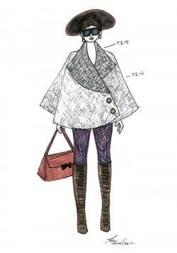 Here is my design for Sketchstreet's Tweed Jacket Campaign! You can vote for it here: http://www.sketchstreet.com/sketch.php?id=604 Just click the love button to the right of my design to vote! (You may need to log in thru Facebook or create a user ID/password with Sketchstreet, I highly recommend it!)