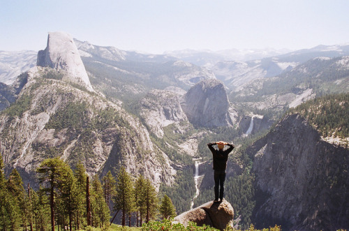 ragingcurrents:  Yosemite by Rupma? on Flickr.