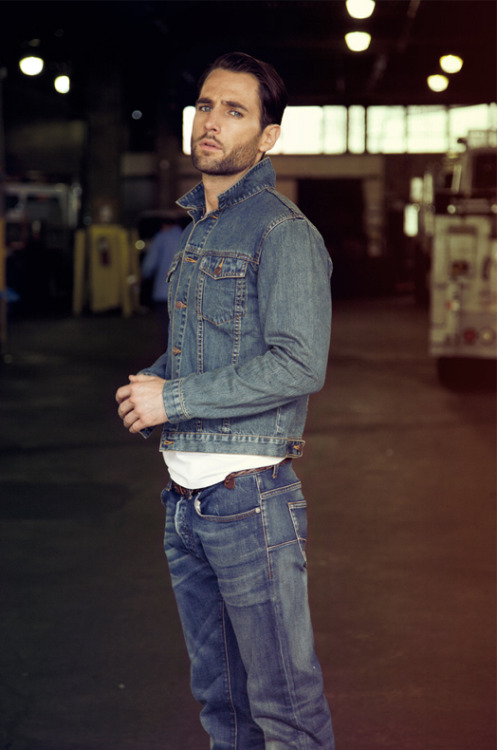 CULT Fashion: What's Your Style; Double Denim?