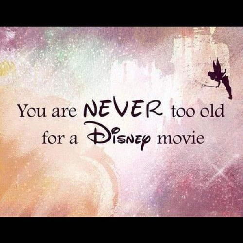 Truth. #Disney @annairda @krysrocksxx @withinyouwithoutyou  (Taken with Instagram)