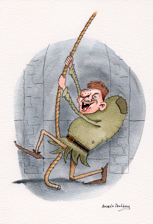 Q is for Quasimodo My Alphabooks entry for this week is Quasimodo, the deformed hunchback bell-ringer of Notre Dame and a character in the novel The Hunchback of Notre-Dame (1831) by Victor Hugo.