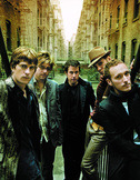"I am listening to Matchbox Twenty                   ""North.""                                            12 others are also listening to                       Matchbox Twenty on GetGlue.com"