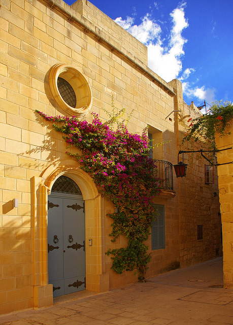 Mdina, Malta  | by © albireo2006 | via travelthisworld