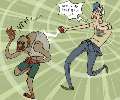 L4D2: You're doing it wrong by sparkyHERO Artist website / tumblr