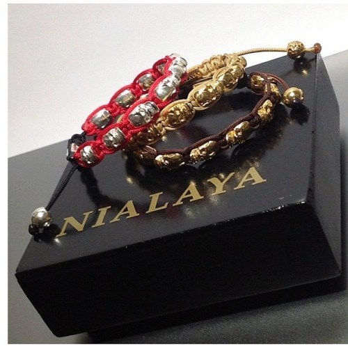 #nialaya #skulls #bracelet #mensfashion #instafashion #armparty #armswag #armcandy #instadaily #instagood #instainsta #instamood #instahub #iphoneonly #all_shot #mensfashion #travel #iphonesia #brunika #instabru #igsg #sgig #ignation #igdaily #jj #statigram #webstagram #hideandseeksg  (Taken with Instagram at Hide & Seek)