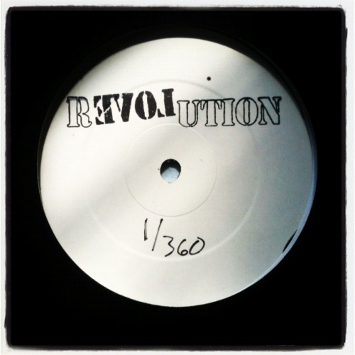 love rev 001 : shane linehan - yours truly by theloverevolution love rev 001 4 track dope ep!