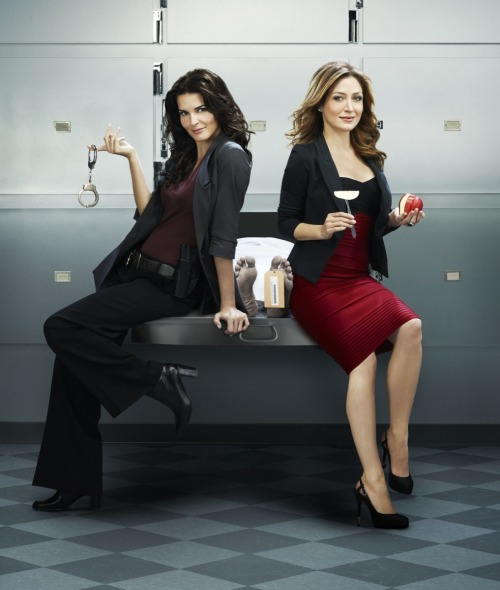 University of Missouri researchers cited on Rizzoli and Isles!